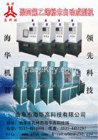 PTFE automatic molding machine