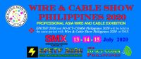 Wire & Cable Show   Malaysia 2020