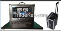 HD Portable Video Studio System