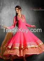 Latest Anarkali Collection