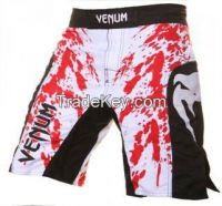 MMA shorts, MMA for Boxing, Venum shorts, Custom Sublimation MMA fighting shorts