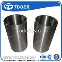 Hot selling tungsten carbide bushing from zhuzhou factory