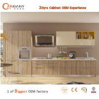 20 Years Cabinet/Wardrobe OEM Eco-friendly Acrylic Kitchen Cabinet Euro Hot Home Appliances