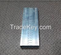embossed aluminum extrusion profile