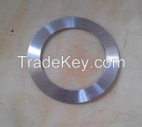 Aluminum loop
