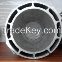 Aluminum alloy extrusion