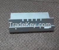 Aluminum alloy part