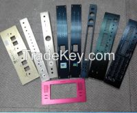 aluminum panel for electronic