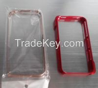 aluminium cell phone frame