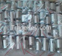 precise aluminium piece