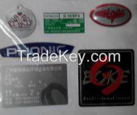 metal trademark