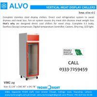 ALVO Meat Shops equipment in Pakistan