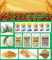 Corn, Maize Meal, Potato Starch, Tapioca Flour, Whole Spelt, Wheat Flour, Wheat, Barley, Oats