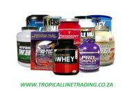 Nutritional Supplements, Gold Standard Whey Protein