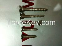 washers, nuts, bolts, screws