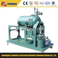 Fuel Oil Purifier Plant