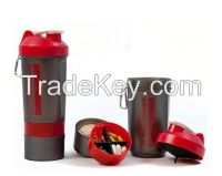 shake and sport water bottle