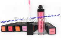 professional mamufacturer ledlight lip gloss