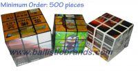 Customized Rubic cube