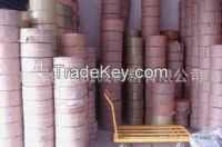 Printing packing tape; packing tape for automatic packing machine