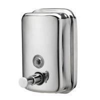 Stainless Steel Soap Dispenser(4201)
