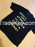 customized logo tshirts