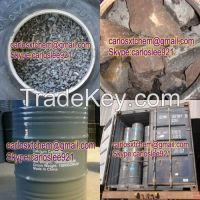 Calcium Carbide 295L/KG 50-80MM