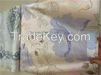 satin mattress fabric