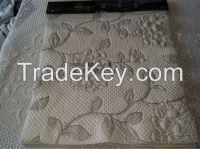 Mattress ticking, la tela de colchon