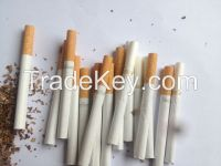 fresh tobacco material for b&h cigarette