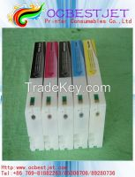 for Epson 9700 7700 compatible ink cartridge