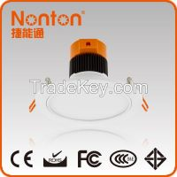2014 new product led recessed downlight
