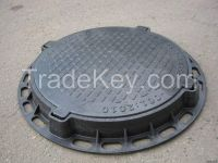 Hatches sewer Polymer
