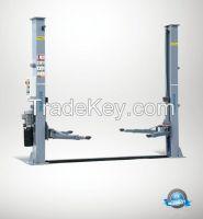 Hydraulic 2-post Car Lift