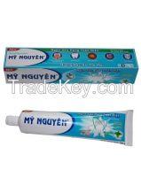 My Nguyen Toothpaste