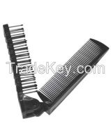 Comb And Hair Brush