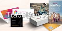 Full Color Business Cards Printing Service