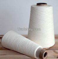 100% polyester spun yarn,virgin-you do not want to miss it