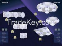 High LED Ceiling Lights