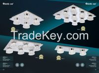 Latest Ceiling LED Lights