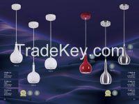 New LED Pendant Lamp
