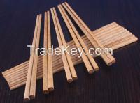 wood chopsticks