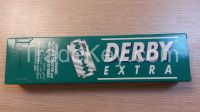 Derby Extra Double Edge