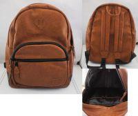 PU School Backpack