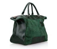 genuine Leather Satchel handbags