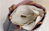 genuine Leather shopping handbags