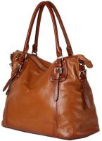 Top Handle Bag with strap