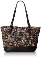 Carryall Shoulder Bag