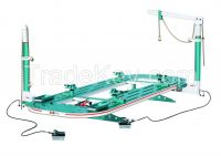 High quality car body repair used auto frame machine