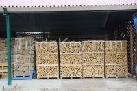 Kiln dried Birch firewood